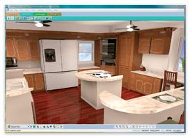 Superb 3D Home Design Software | HGTV Software