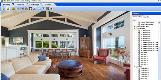 Home landscape software platinum suite 80 virtual architect malvernweather Choice Image