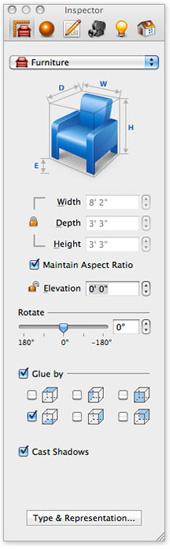 Virtual Architect Home Design Software for Mac