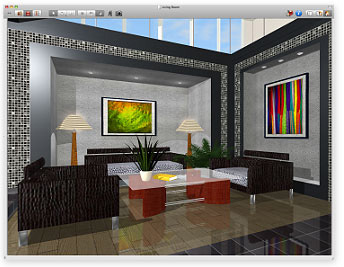 Home Design For Mac Virtual Architect