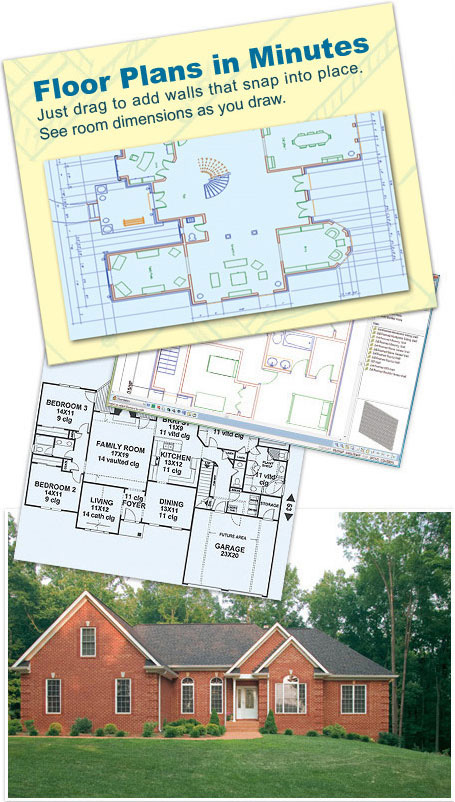 floor plan software virtual architect