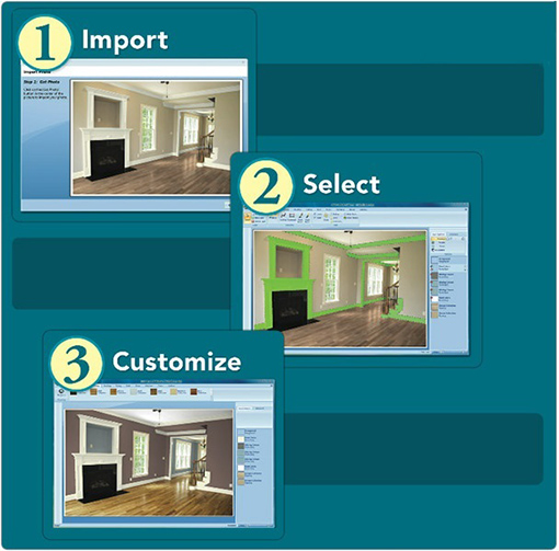 Instant Makeover 2.0 Design | Virtual Architect on mobile home makeover, online virtual room makeover, living room virtual makeover, lamp makeover,