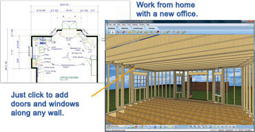 Home Remodeling Software Virtual Architect