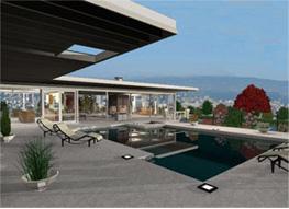 ultimate home design with landscaping amp decks 6 0 hgtv