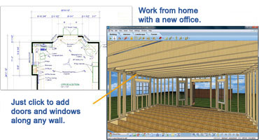 Hgtv remodeling software for Home improvement design software free