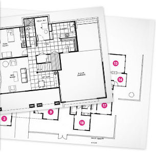 Floor Plans Drawing Software House Plans Home Designs