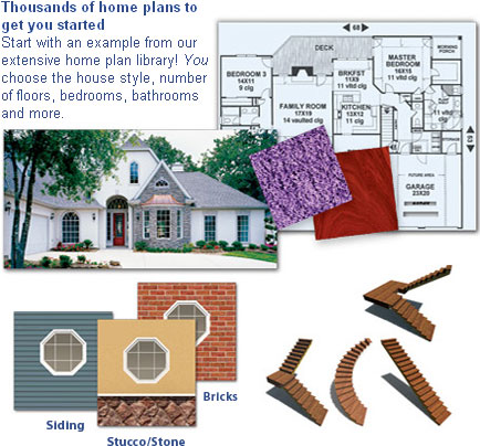 Home Design Ideas To Life With Hgtv Software