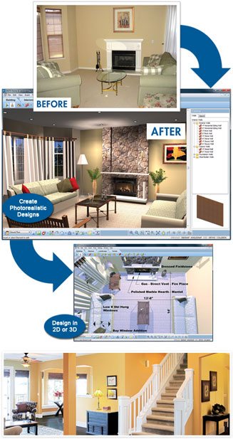 Interior Design Computer Program best home & landscape design 3d softwarevirtual architect